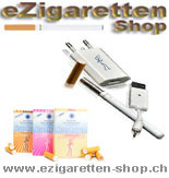 eZigaretten Shop - Starbuzz