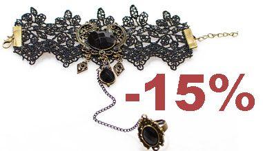 Action slave bracelet